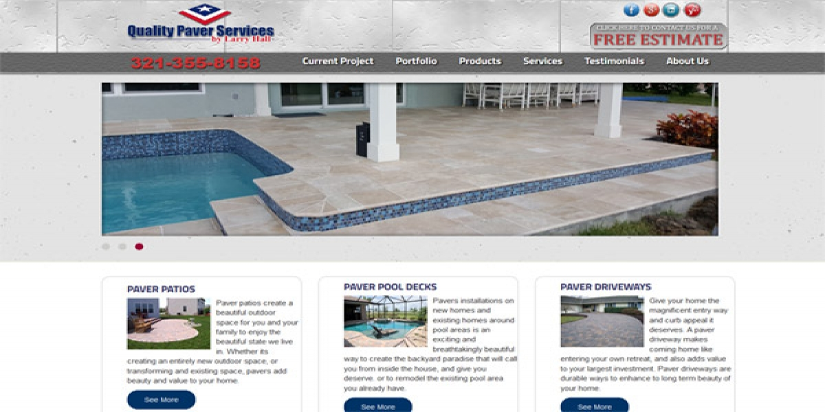 Quality Paver Services